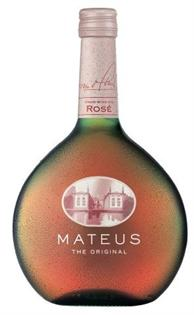 Mateus Rose 1.50l - Case of 6